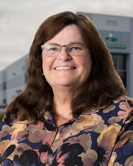 Elaine Suderno Wilson