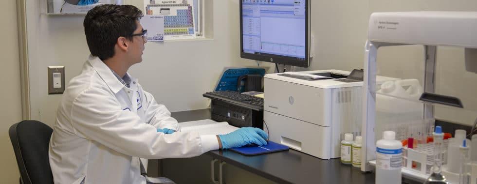 Paragon Laboratories