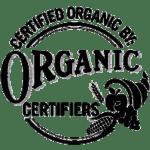 Organic Certifiers Certification Logo