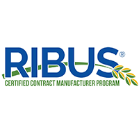 Ribus certification contract manufacturer program