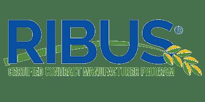 Ribus Certified Logo