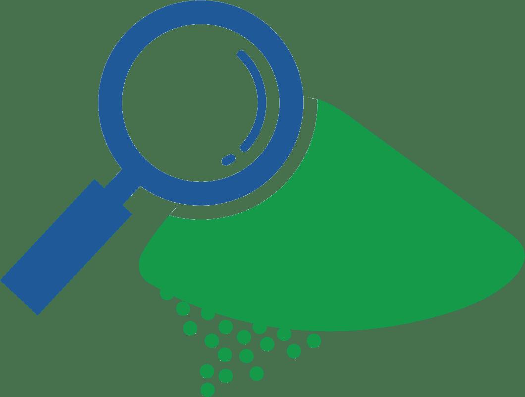 Paragon Internal Sample Test Inspection